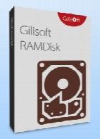 GiliSoft RAMDisk 7.1.0