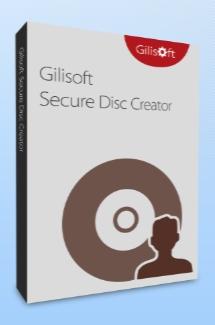 GiliSoft Secure Disc Creator 7.3.0