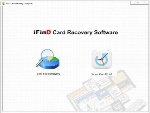 iFinD Card Recovery Enterprise 3.7.0
