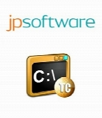 JP Software TCC 24.01.41