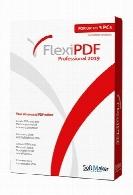 SoftMaker FlexiPDF 2019 Professional 2.0.1