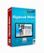 VeryPDF Flipbook Maker 2.0.10.19