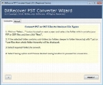 BitRecover PST Converter Wizard 10.7