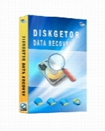 DiskGetor Data Recovery 4.0