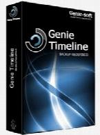 Genie Timeline Professional 10.0.2.200