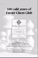 سال 100-odd باشگاه شطرنج اکستر100-odd Years of Exeter Chess Club