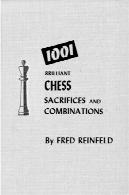 1001 درخشان شطرنج فداکاری و ترکیبی1001 Brilliant Chess Sacrifices and Combinations