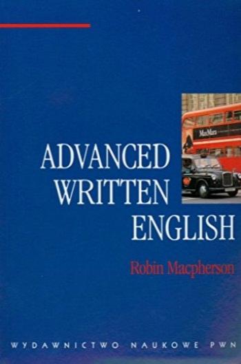 پیشرفته زبان انگلیسی نوشته شده است / Advanced Written English