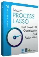 Bitsum Process Lasso Pro 9.1.0.6 x86