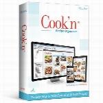 Cook'n Recipe Organizer 12.14.6
