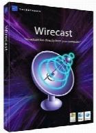 Telestream Wirecast Pro 12.0.1 x64