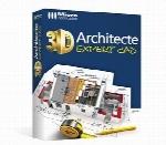3D Architecte ExpertCAD Suite 18