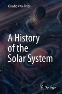 تاریخ منظومه شمسیA History of the Solar System