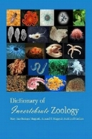 واژه نامه های مهرگان جانورشناسیDictionary of Invertebrate Zoology