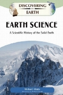 علوم زمین : تاریخ علمی زمین جامد ( کشف زمین)Earth Science: A Scientific History of the Solid Earth (Discovering the Earth)
