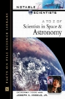 الف دانشمندان در فضا و نجوم (2005)(en)(336s) تاA to Z of Scientists in Space and Astronomy (2005)(en)(336s)