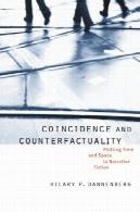 تصادف و Counterfactuality: زمان و مکان در روایت داستان توطئهCoincidence and Counterfactuality: Plotting Time and Space in Narrative Fiction