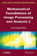 ریاضی پایه های پردازش تصویر و تحلیل 2Mathematical Foundations of Image Processing and Analysis 2