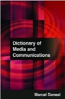 واژه نامه ارتباطات و رسانهDictionary of Media and Communications