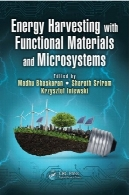 برداشت از انرژی با مواد و ابزار کاربردی و مایکروسیستمزEnergy Harvesting with Functional Materials and Microsystems