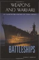 رزمناو: تاریخچه مصور از تاثیر آنهاBattleships: An Illustrated History of Their Impact