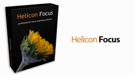 Helicon Focus Pro v7.5.3 x64