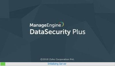 ManageEngine DataSecurity Plus 5.0.1 Pro x64