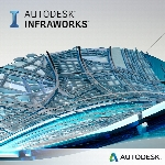 Autodesk InfraWorks 2020 x64