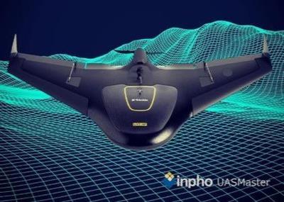 Trimble Inpho UASMaster 8.0.1