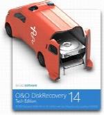 O&O DiskRecovery Admin - Technician 14.0.17 x86