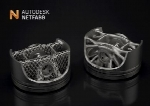 Autodesk Netfabb Ultimate 2020 R0 x64