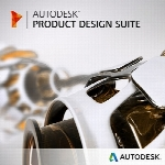 Autodesk Product Design Suite Ultimate 2020 x64