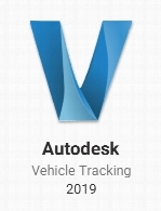 Autodesk Vehicle Tracking 2020 G1