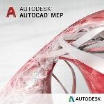 Autodesk AutoCAD MEP 2020 x64