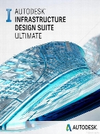 Autodesk Infrastructure Design Suite Ultimate 2020 x64