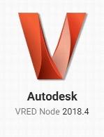 Autodesk VRED Render Node 2020 x64