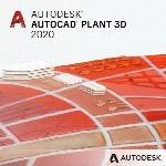 Autodesk AutoCAD Plant 3D 2020 x64
