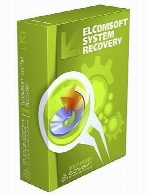 Elcomsoft System Recovery Professional 6.00.402