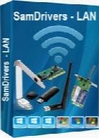 SamDrivers 19.4 LAN