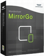 Wondershare MirrorGo 1.9.0
