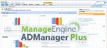 ManageEngine ADManager Plus 7.0.0.7000 x64