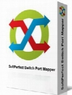 SoftPerfect Switch Port Mapper 3.0.2 DC 30.04.2019
