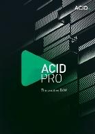 MAGIX ACID Pro 9.0.1.17