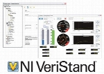 NI VeriStand 2018 SP1