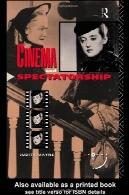 سینما و Spectatorship (Sightlines)Cinema and Spectatorship (Sightlines)