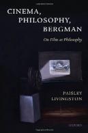 سینما ، فلسفه، برگمن : در فیلم و فلسفهCinema, Philosophy, Bergman: On Film as Philosophy