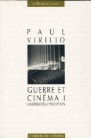 جنگ الکترونیکی دکتر سینما و سینماGuerra e Cinema Guerre et Cinema
