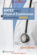 BatesGuide به معاینه فیزیکی و گرفتن تاریخچهBates´Guide to Physical Examination & History Taking