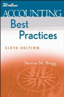 حسابداری بهترین روشAccounting Best Practices