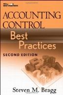 حسابداری کنترل بهترین روشAccounting Control Best Practices